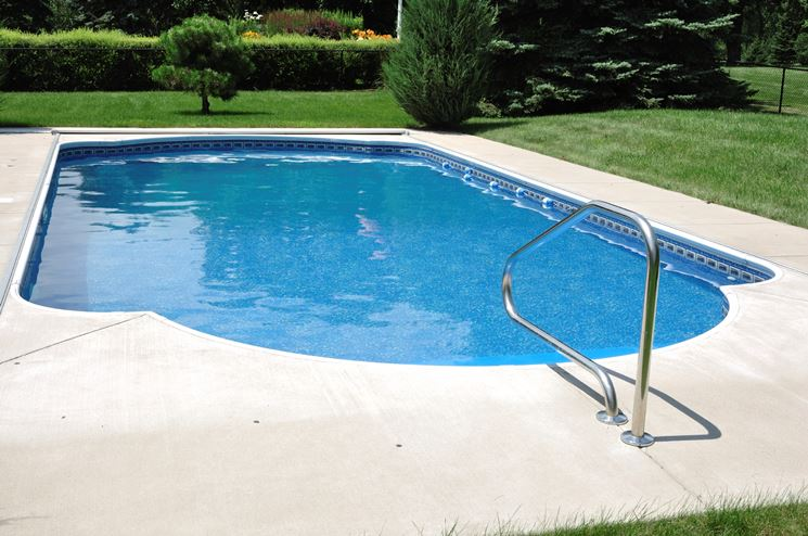 Costi piscine interrate accessori piscine quanto - Piscina interrata costo ...