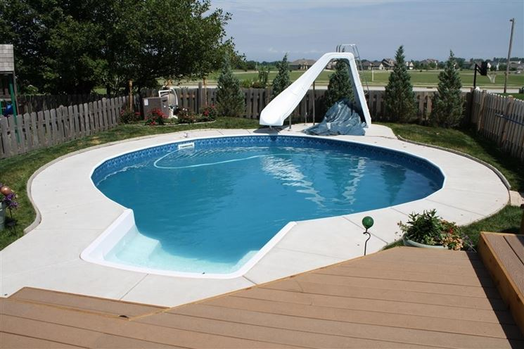 Costi piscine interrate accessori piscine quanto costano le piscine interrate - Piscine interrate costi ...