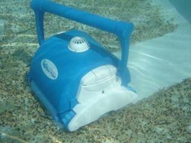 Robot piscina accessori piscine - Robot piscina amazon ...