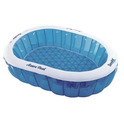 Piscine in plastica piscine giardino - Amazon piscine gonfiabili ...